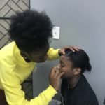 Make Up Session Party